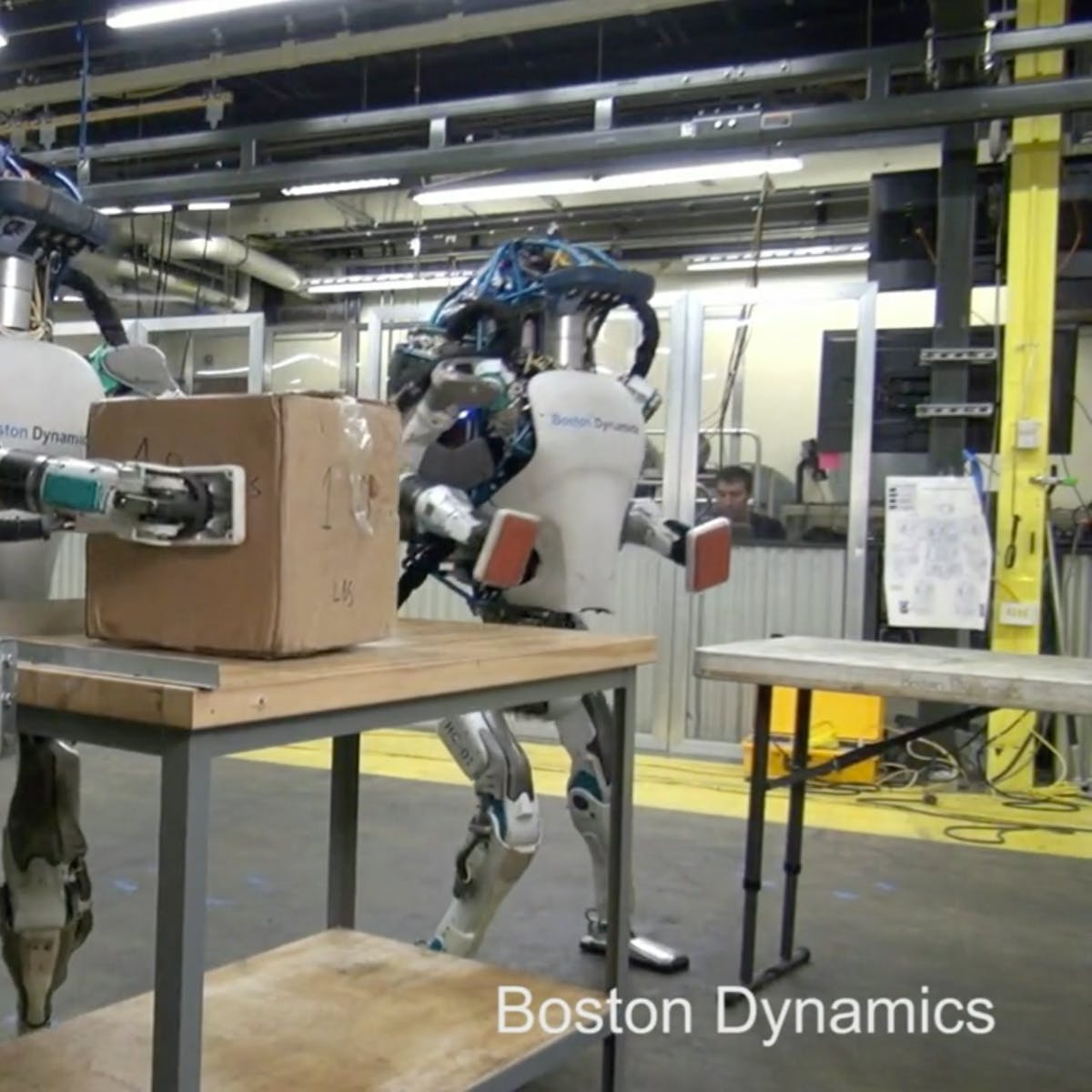 Robot Coworkers Are Coming, and They're Going to Really Mess With Your Head