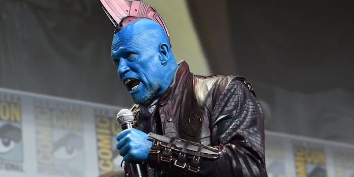 Guardians of the Galaxy Music Yondu