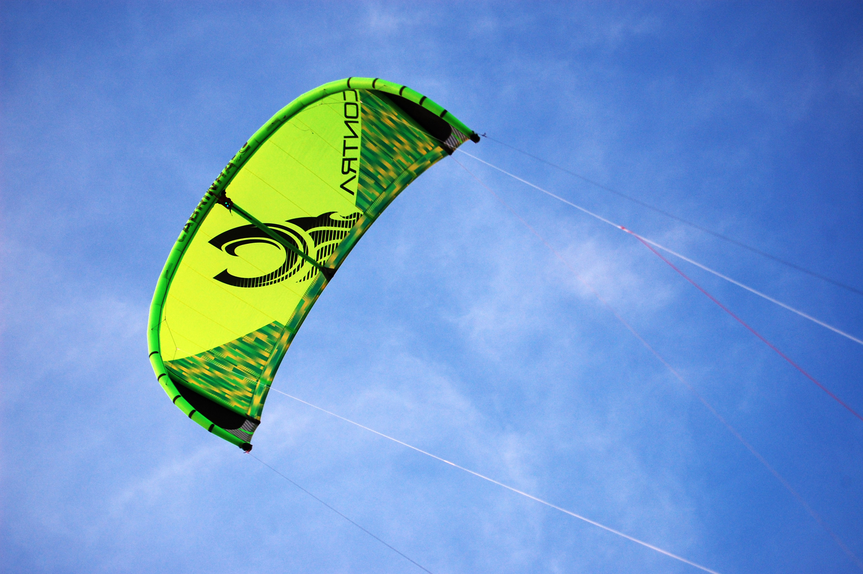 The Future of Wind Energy May Involve These Really, Really Big Kites