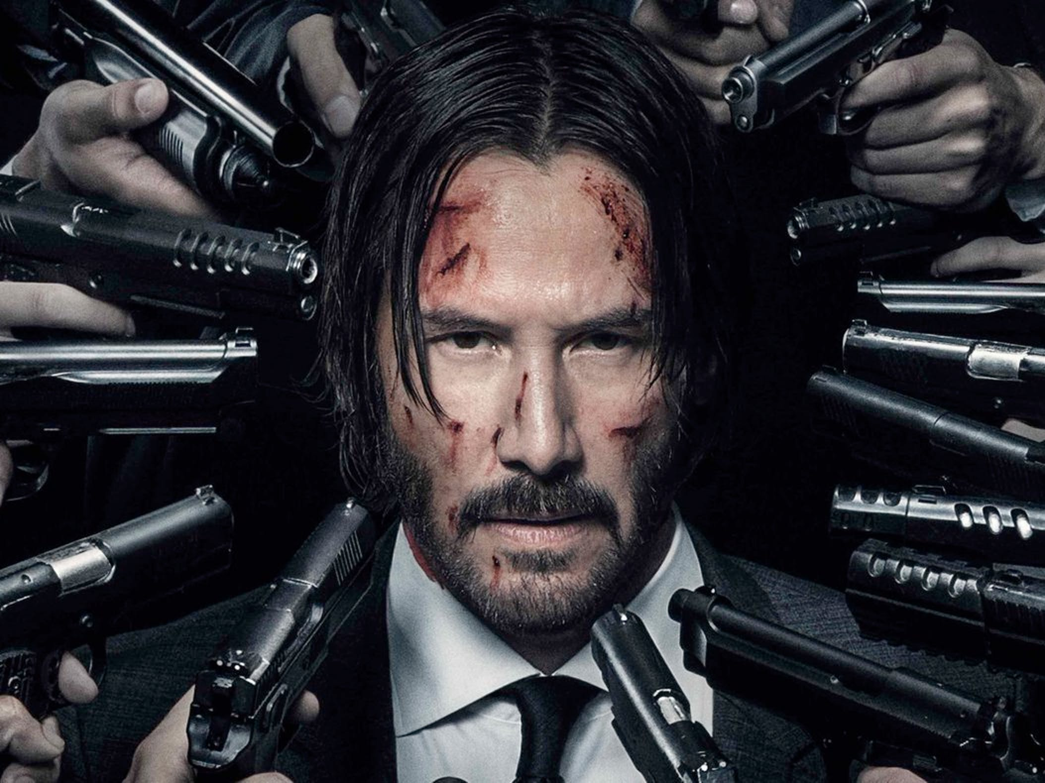 John Wick Chapter 2 and 9 other movies we're looking forward to in 2017.