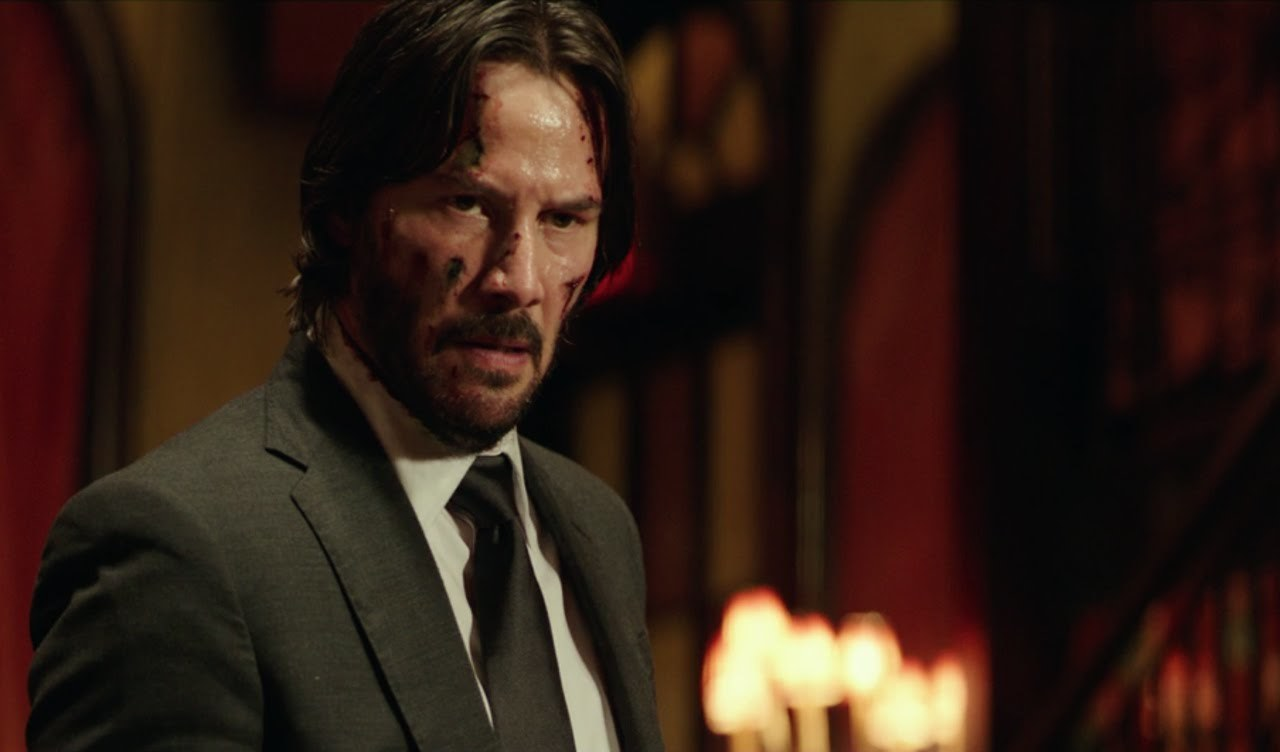 John Wick Chapter 2 Writer On Creating The Cinematic Universe