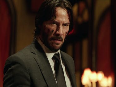 'John Wick: Chapter 2' Almost Looked Very, Very Different