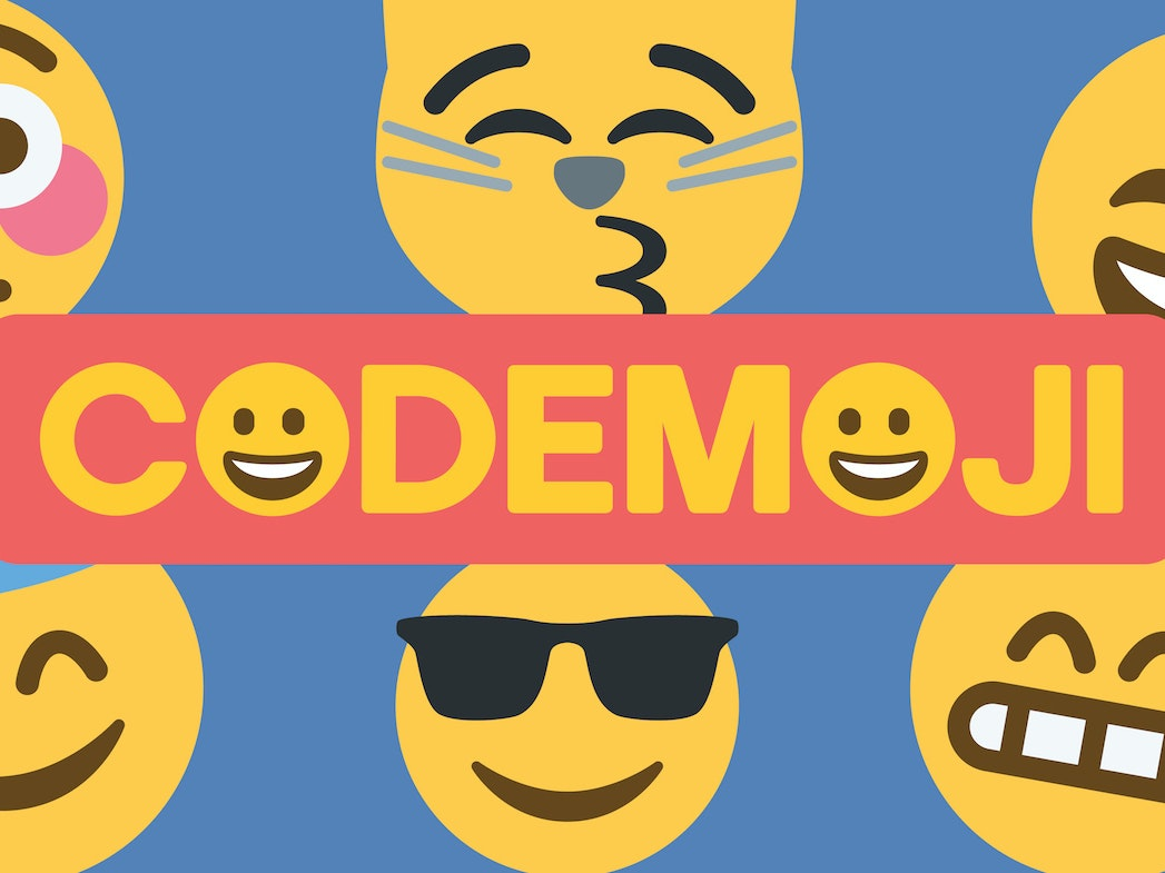 Mozilla's 'Codemoji' Aims to Demystify Encrpytion