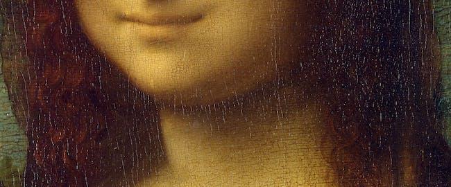 Colonna Mona Lisa