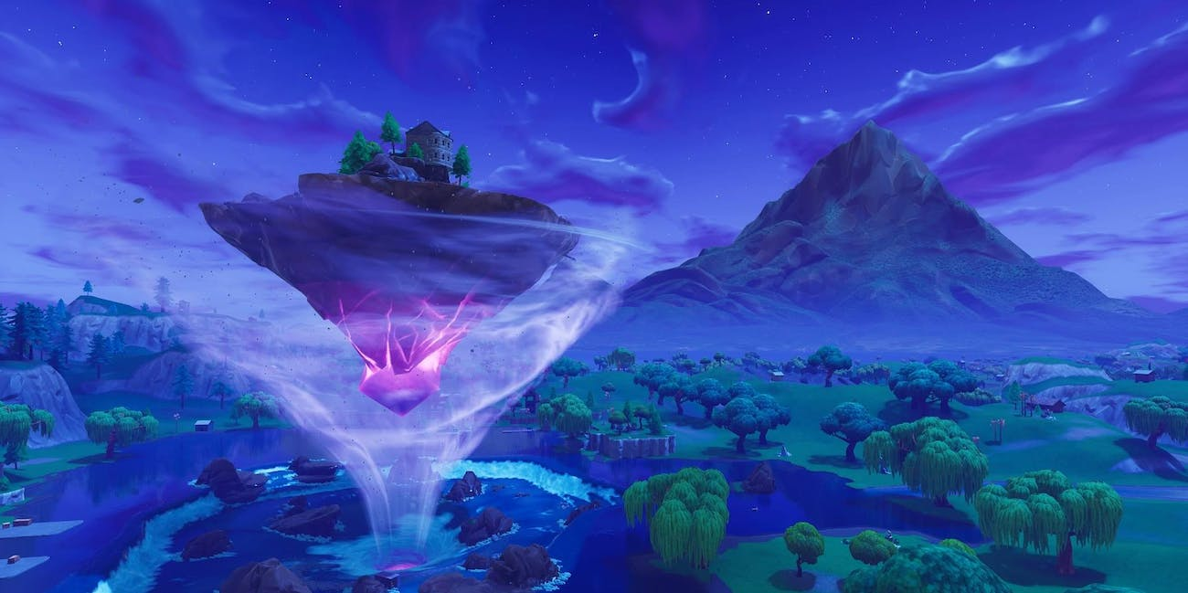 'Fortnite' Season 6 Loot Lake