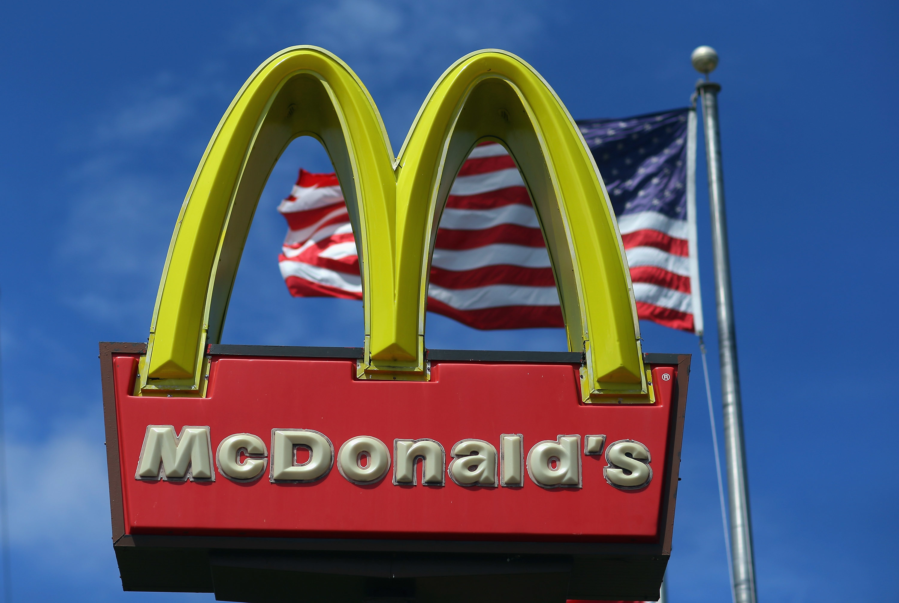 When Will McDonalds Start Serving Beer In The United States - Mcdonalds locations on us map