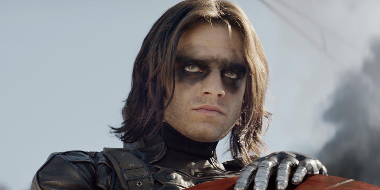 Marvel Studios Falcon Winter Soldier Sebastian Stan