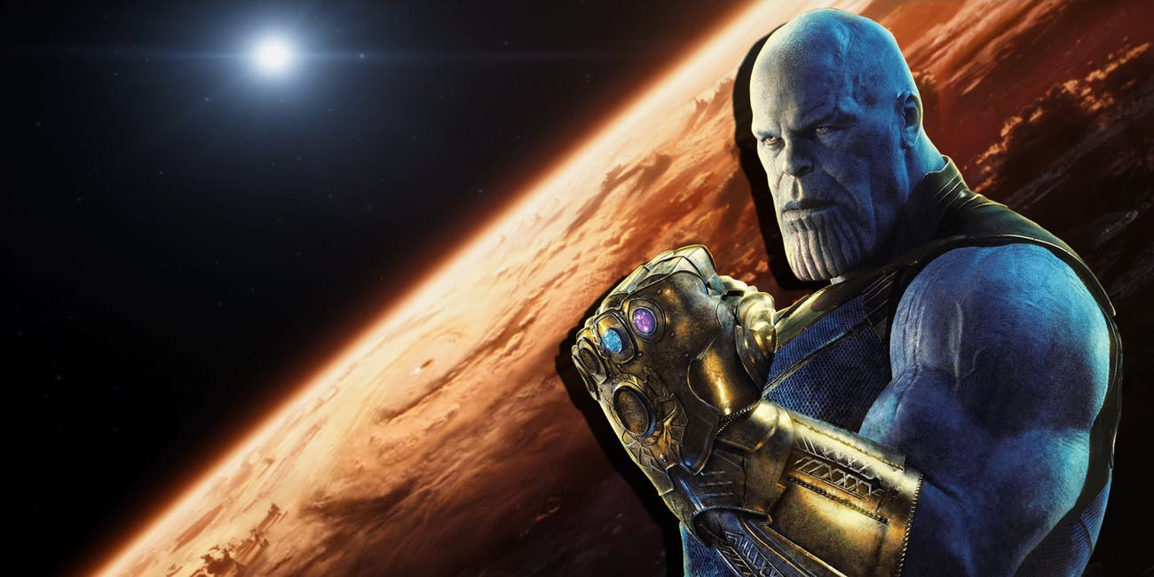 Avengers: Endgame' Theory Posits That Galactus Is the Next