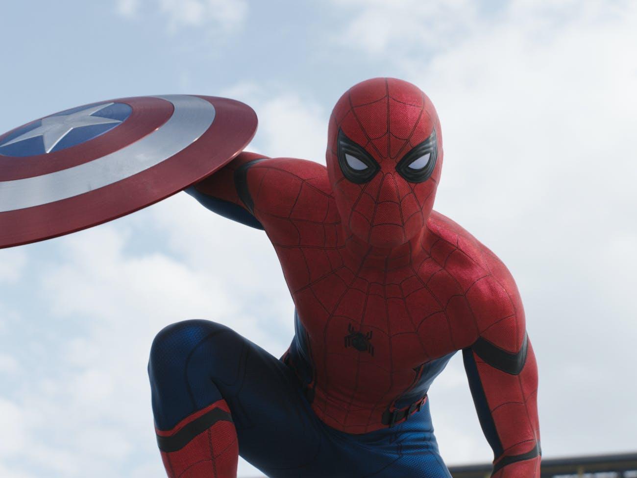 Avengers: Endgame' Spider-Man: For Peter Parker, Tony Stark Was