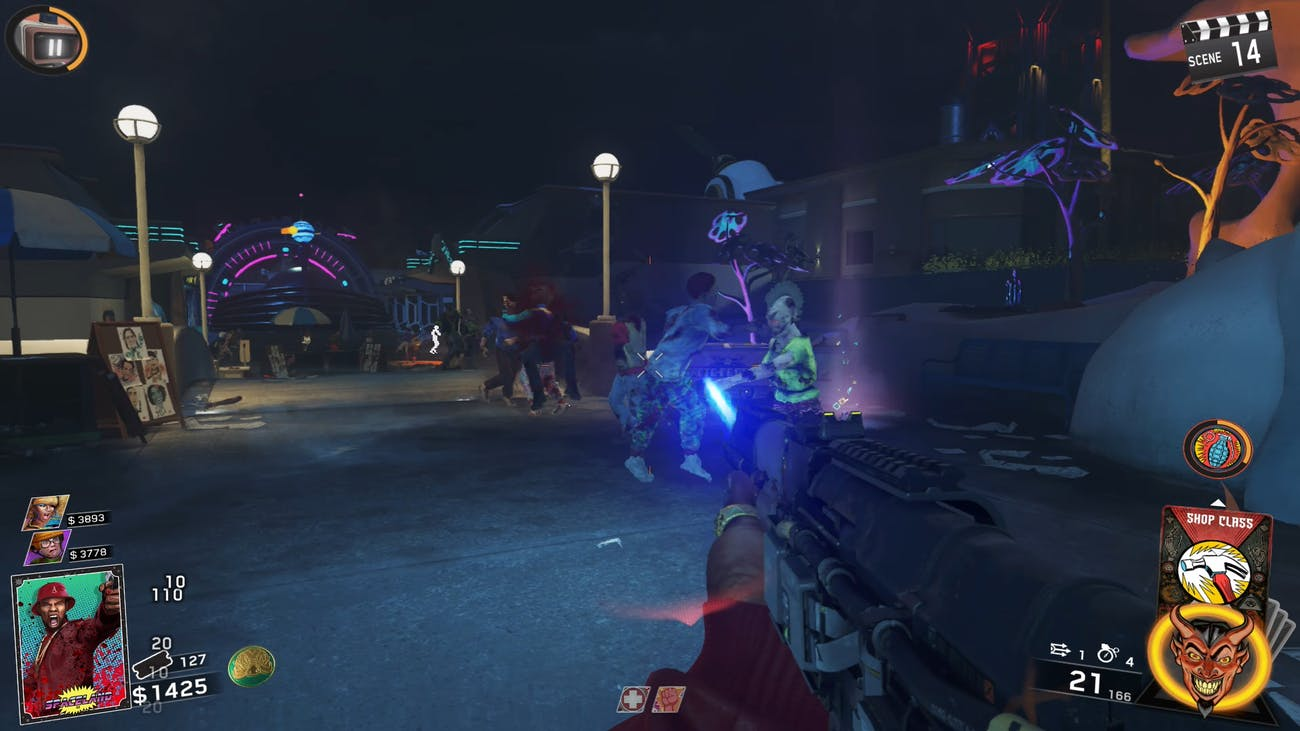 Call of Duty: Infinite Warfare' Zombies Guide | Inverse