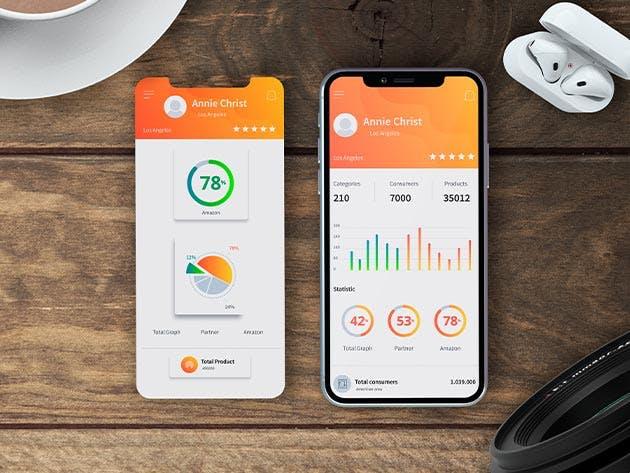 Make Big Money Designing Your Own Apps