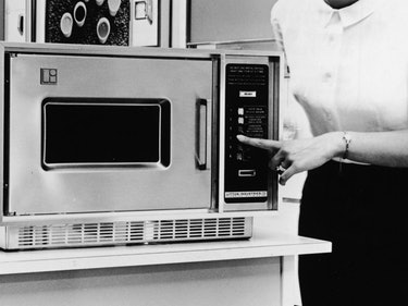 The Radical Way Microwaves Changed How We Eat