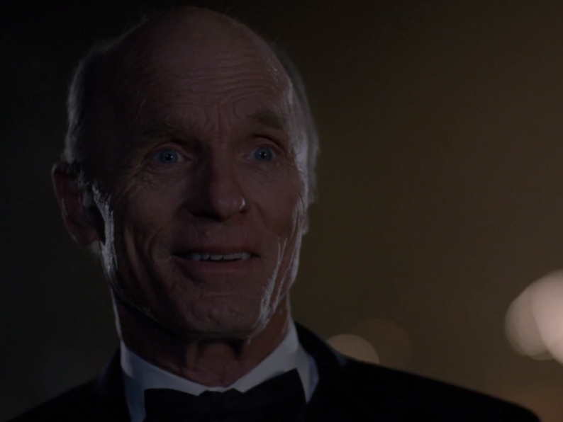 Robert Ford Wanted the Man in Black Alive in the 'Westworld' Finale