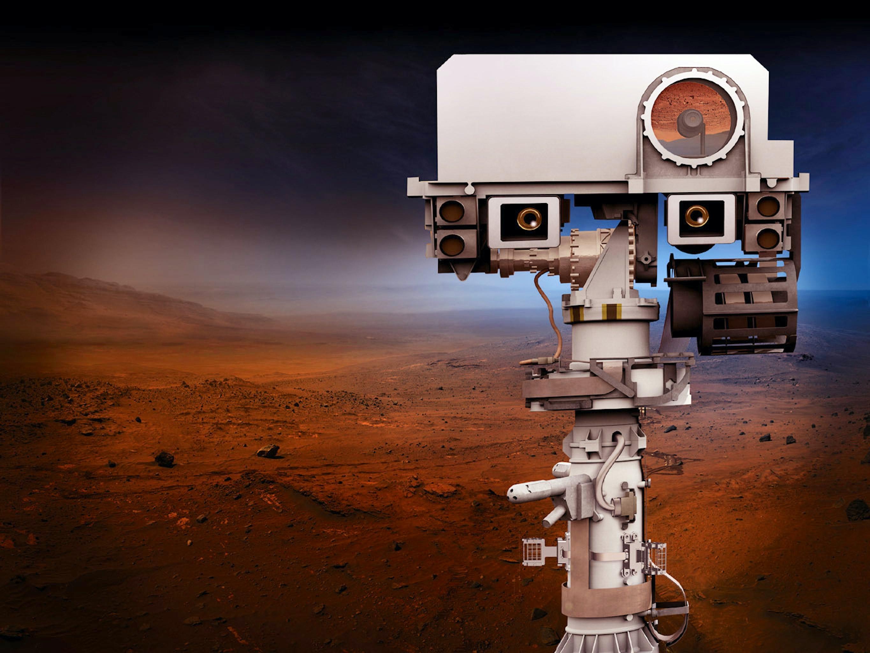 nasa rover camera live - photo #24