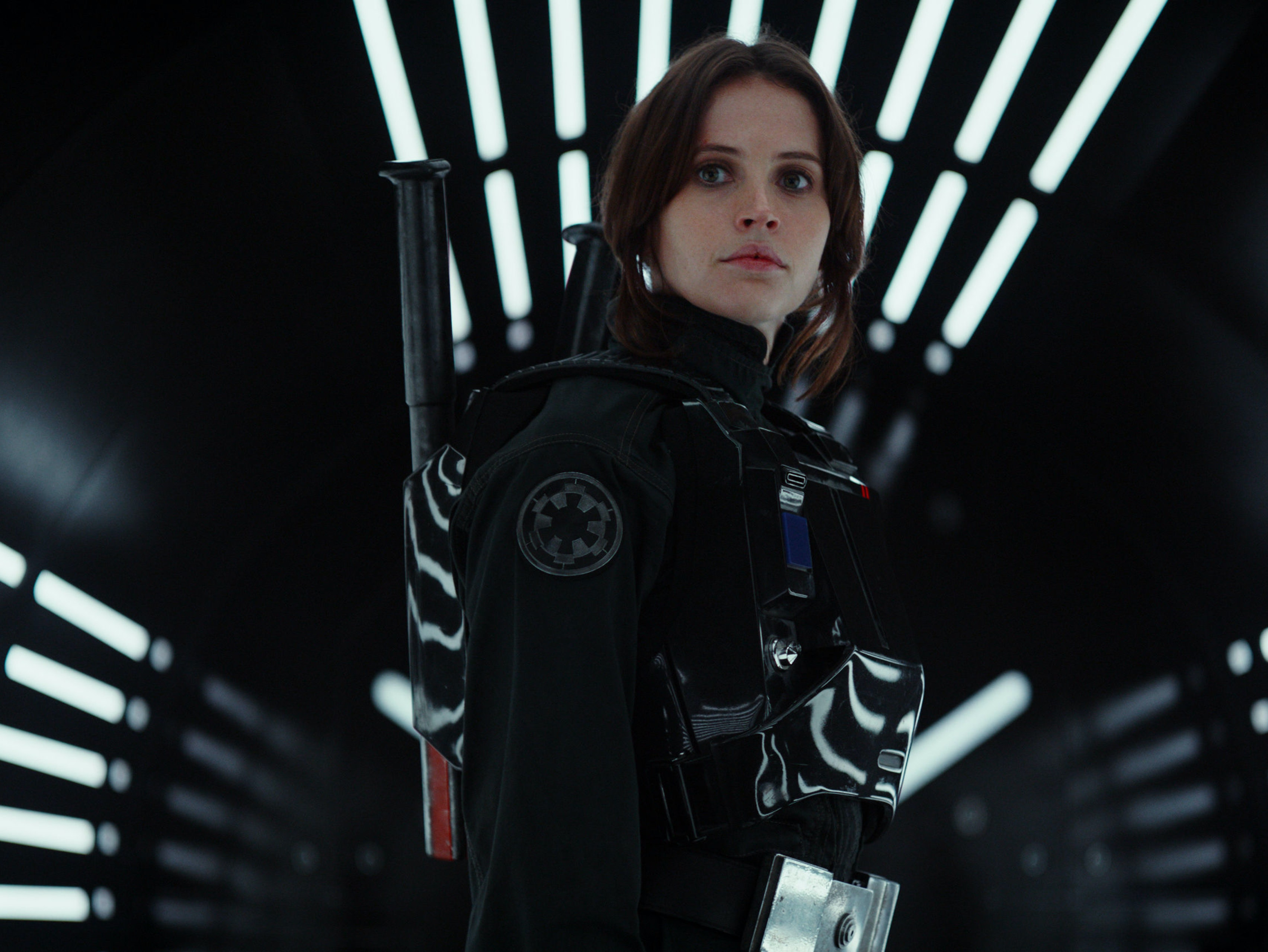 'Rogue One' Reviews Praise the Film's Bold Direction