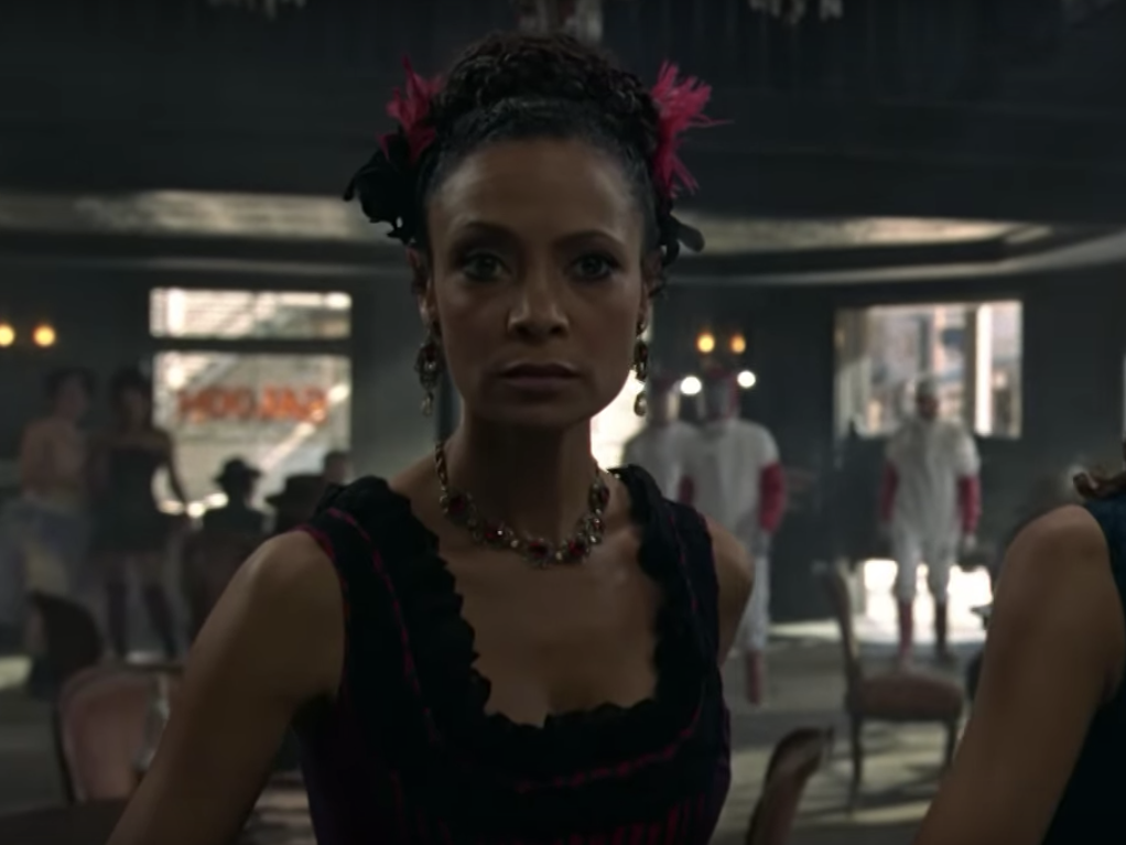 The Sexbots of 'Westworld' Are Already Here