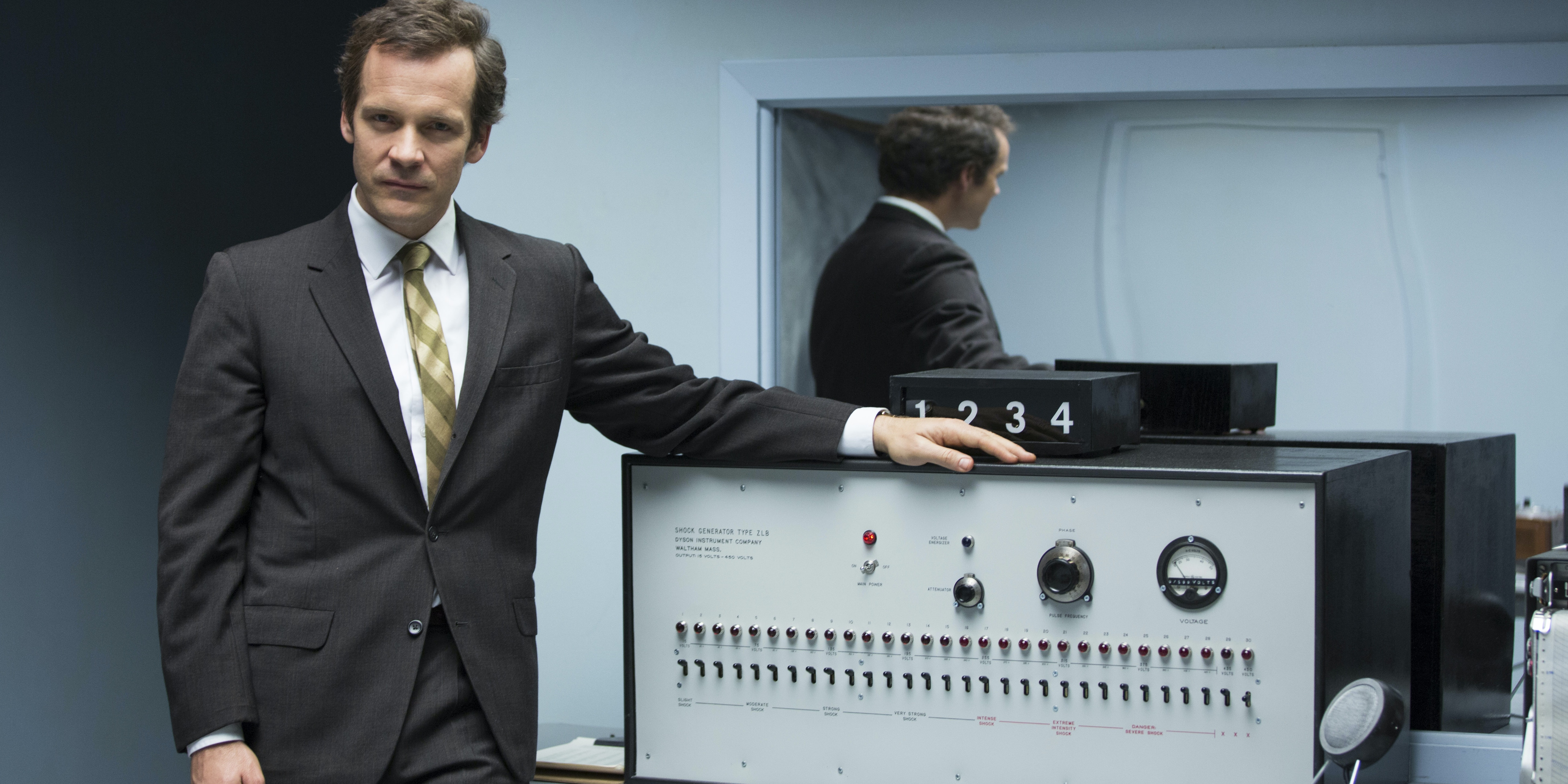 'Experimenter,' 'The Stanford Prison Experiment' Fictionalize Real Science
