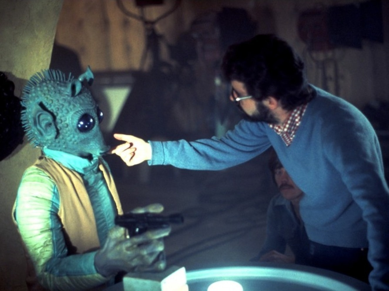 Rouge Won: The Greatest Practical and CGI Makeup in 'Star Wars'