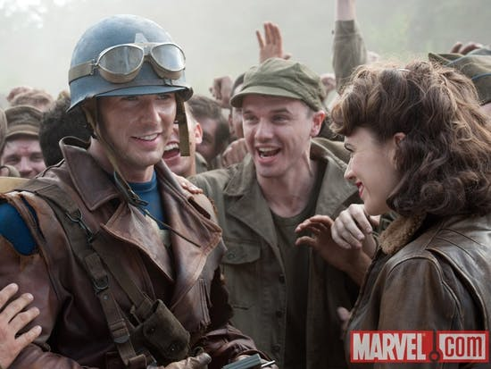 The Best Marvel Movie Scores, Ranked