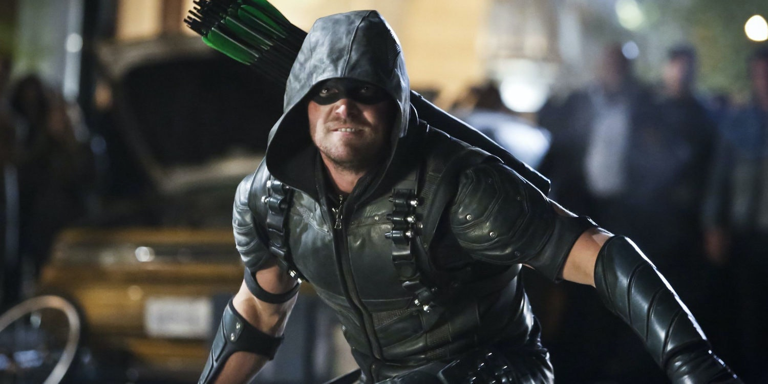 I'd vote for Oliver Queen