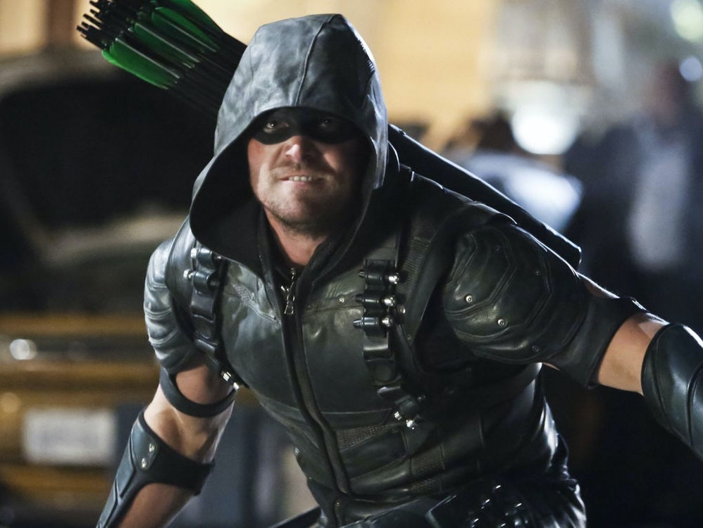Mayor Oliver Queen Will Kill Again