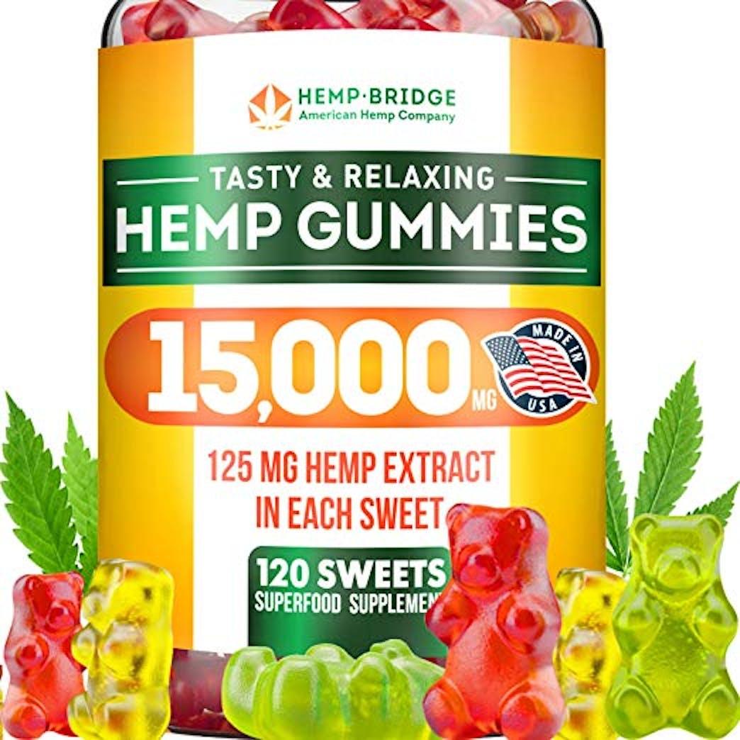 Best CBD Gummies for Pain | Inverse