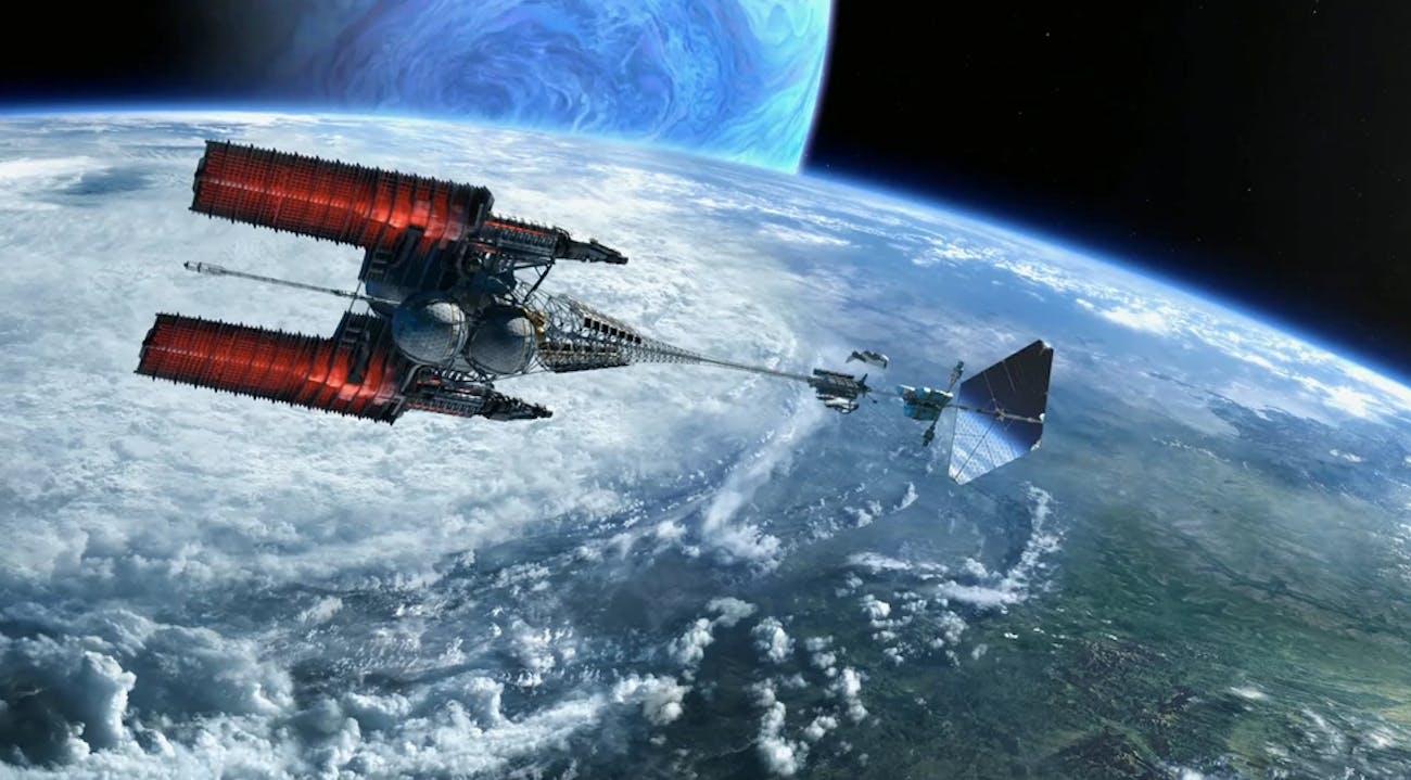 avatar spaceship concept art