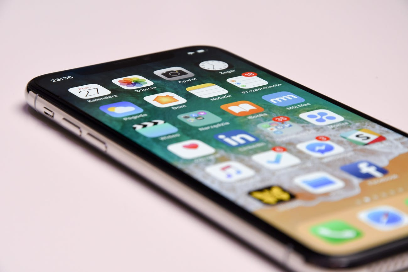 The iPhone's camera could receive a big boost.
