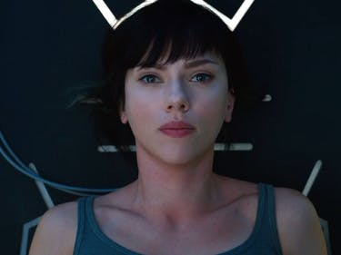 Japanese Fans Sound off About 'Ghost in the Shell'