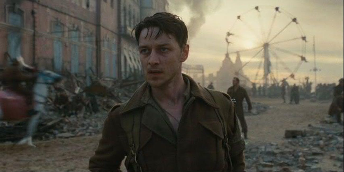Image result for dunkirk atonement