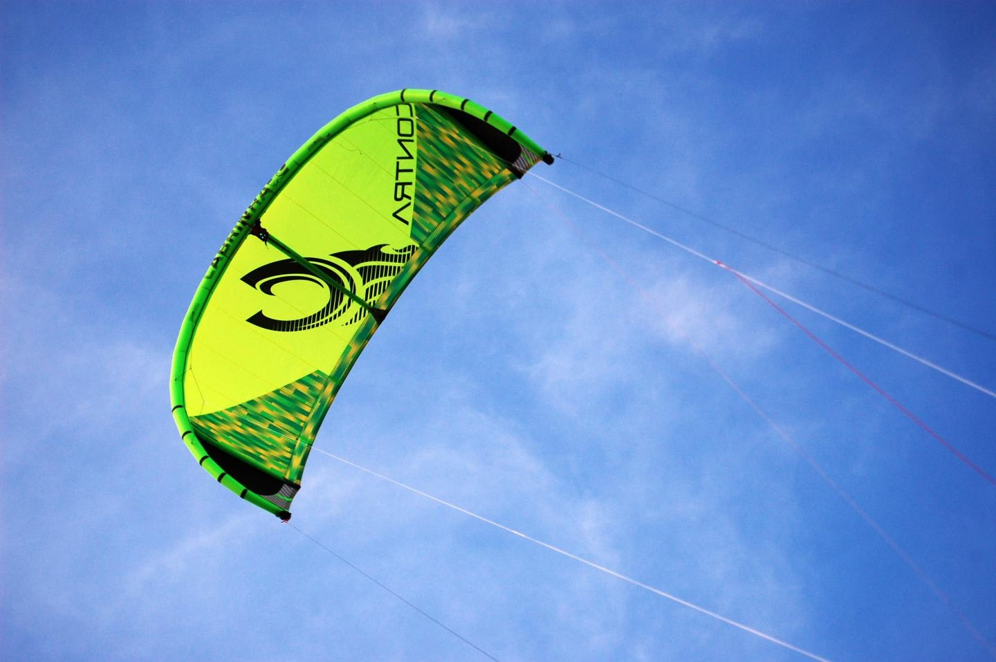 The Future of Wind Energy May Involve These Really, Really Big Kites: Video