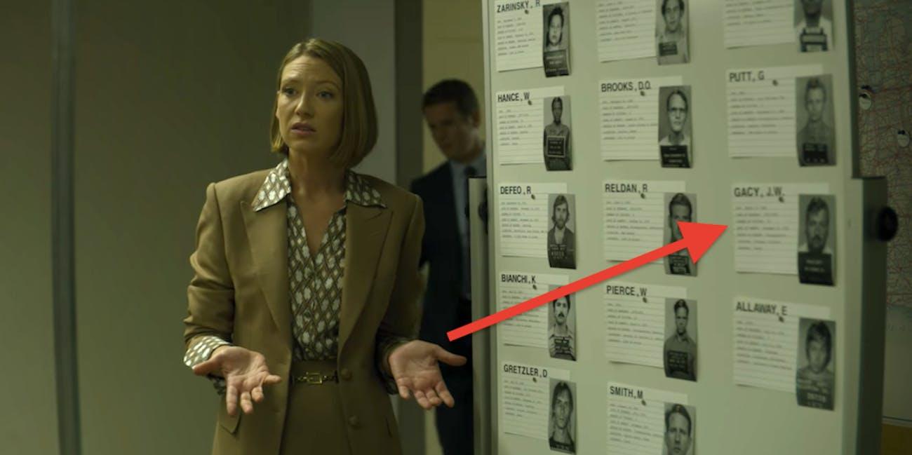 'Mindhunter' Season 2 Easter Egg Reveals a Huge Serial Killer Coming in S3