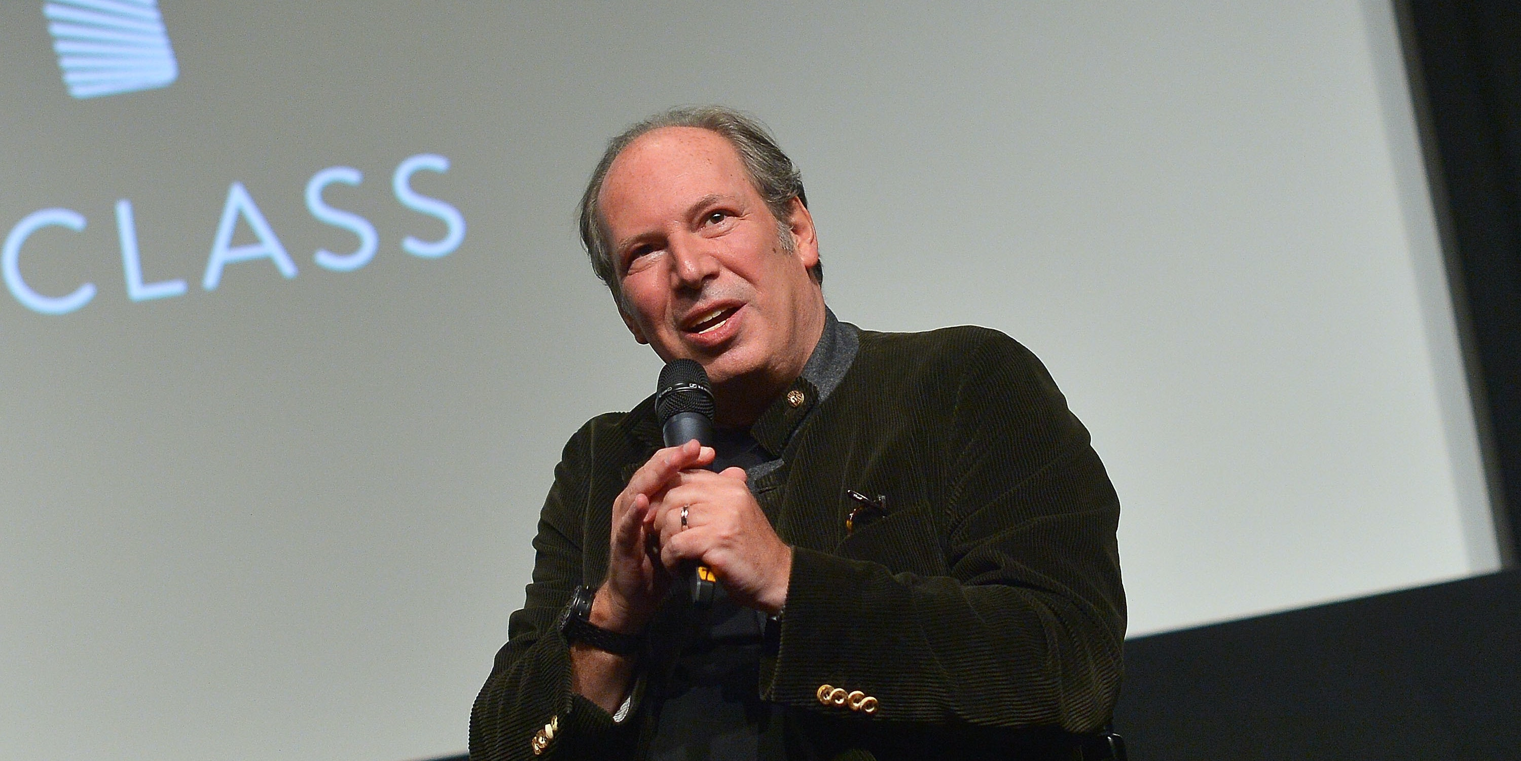 WEST HOLLYWOOD, CA - MARCH 15:  Composer Hans Zimmer attends Hans Zimmer's MasterClass Launch at The London Hotel on March 15, 2017 in West Hollywood, California.  (Photo by Charley Gallay/Getty Images for MasterClass)