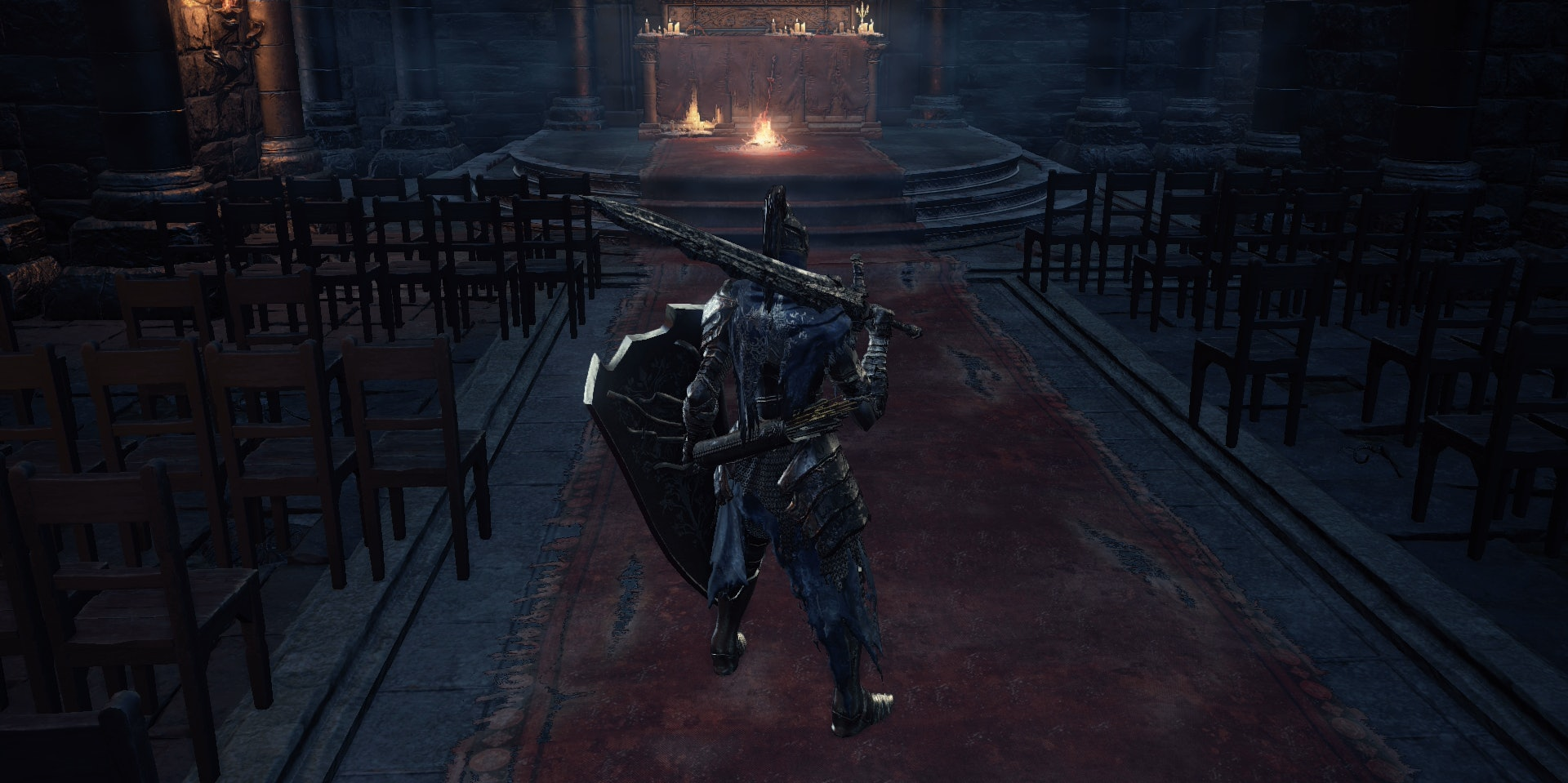 How to Prepare for the New 'Dark Souls 3' DLC