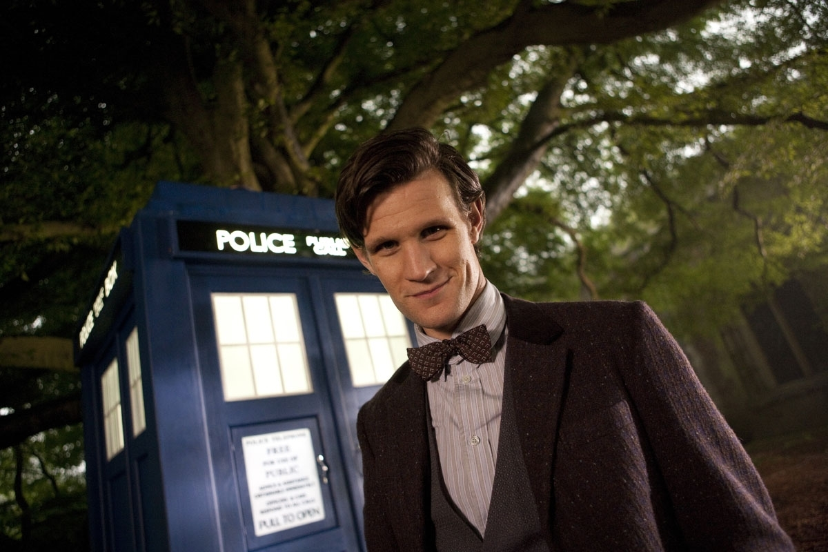 what happens to the doctor when he regenerates inverse
