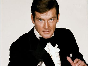 5 Revealing Interview Podcasts With the Late Sir Roger Moore