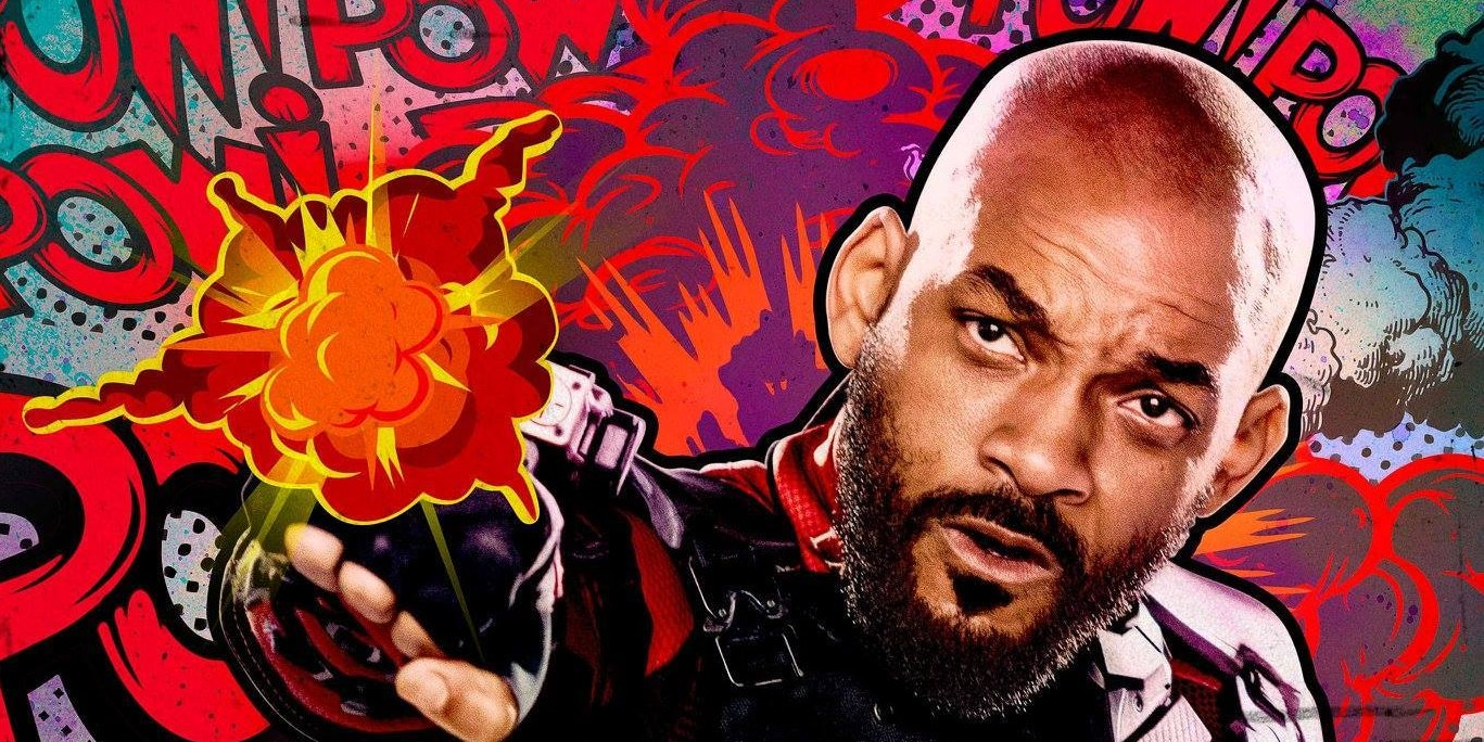 What to Expect from Will Smith's Deadshot in 'Suicide Squad'