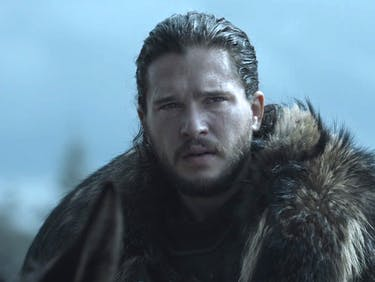 Crazy 'GoT' Fan Theory Changes Jon Snow's Story in a Big Way