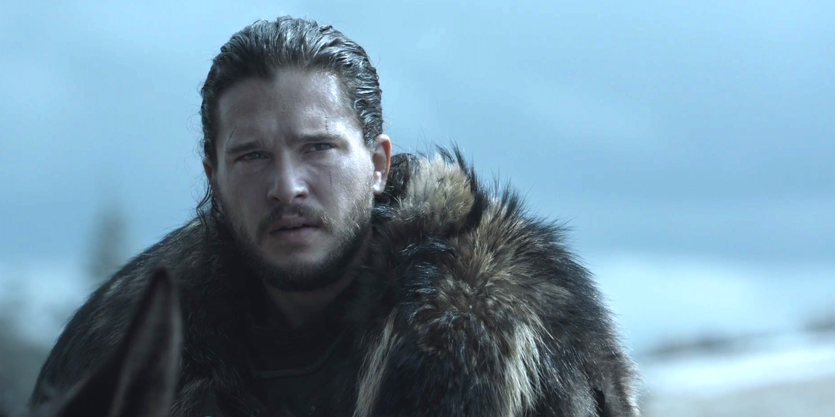 Crazy 'Game of Thrones' Fan Theory Changes Jon Snow's ...