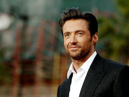 Hugh Jackman Didn't Know Wolverines Were Real When He Shot 'X-Men'