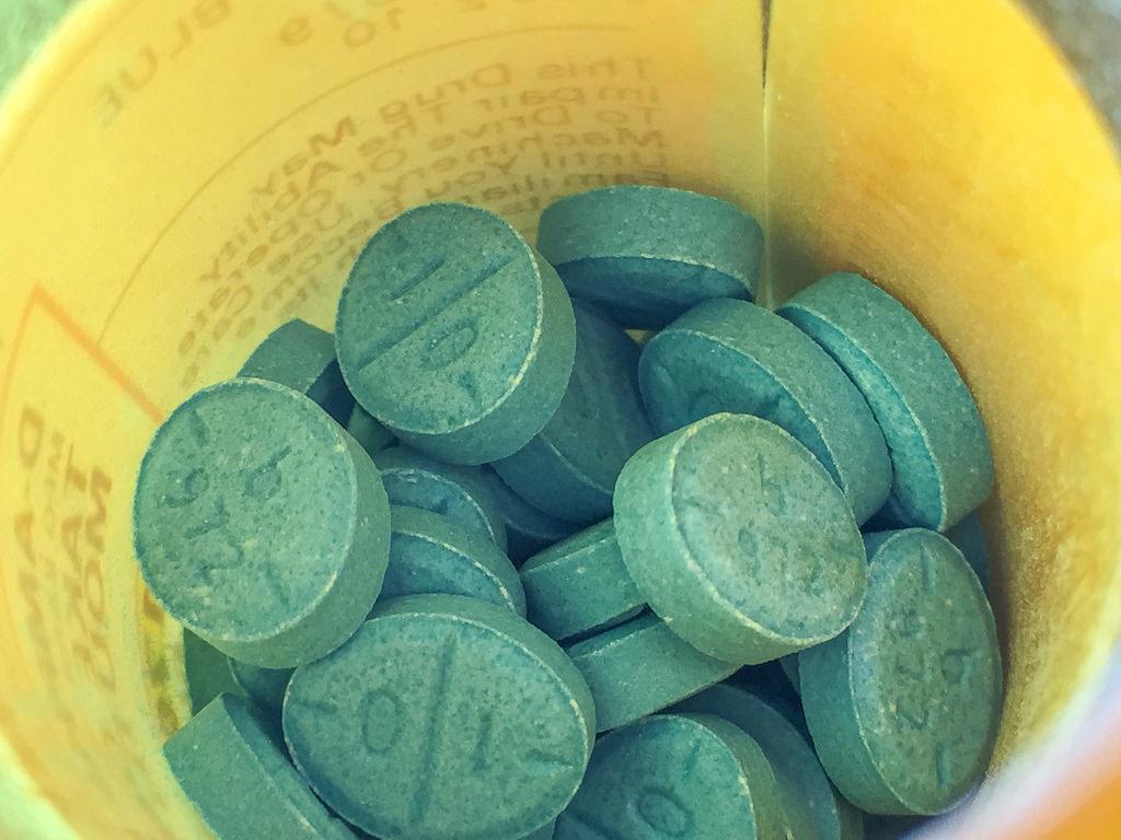 Should Adderall really require a prescription?