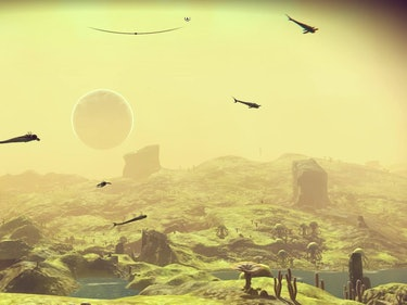 'No Man's Sky', 'Pokemon Go', and the Allure of the Unknown