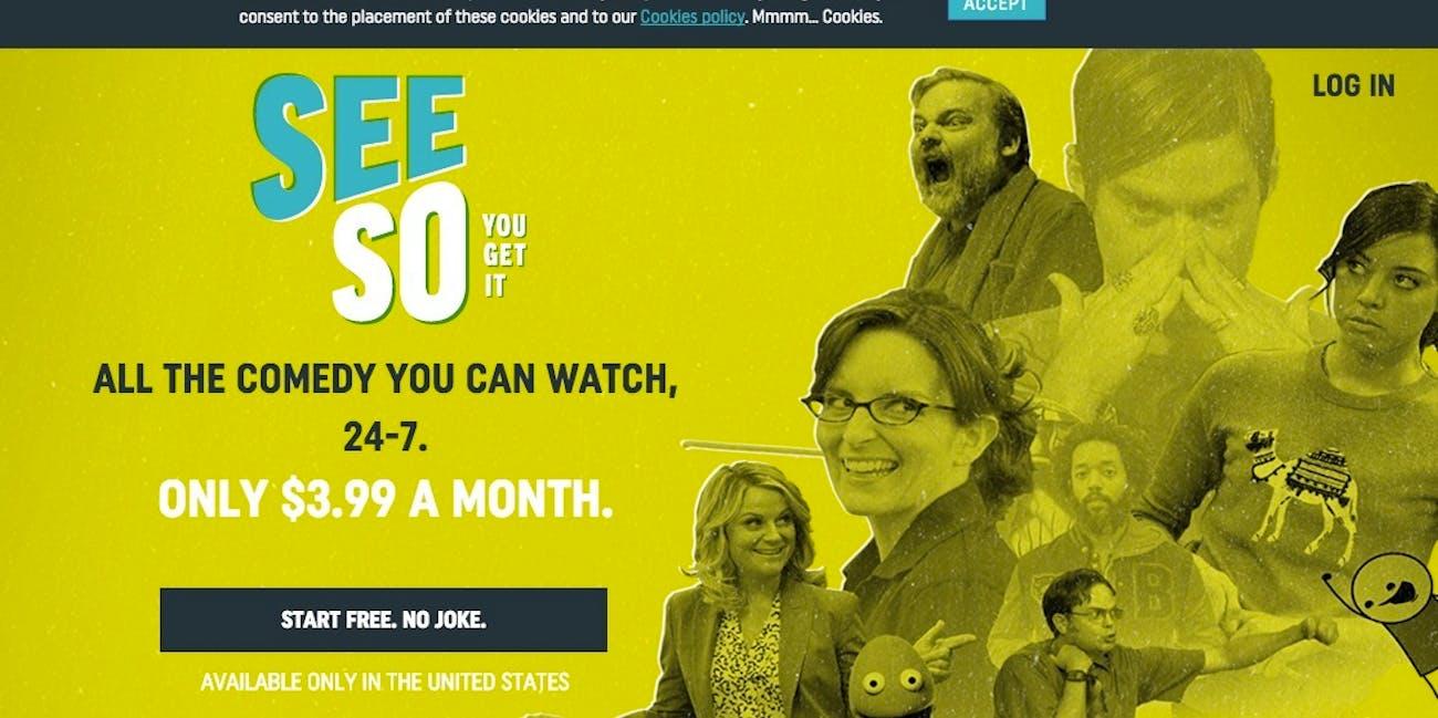 watch it crowd free