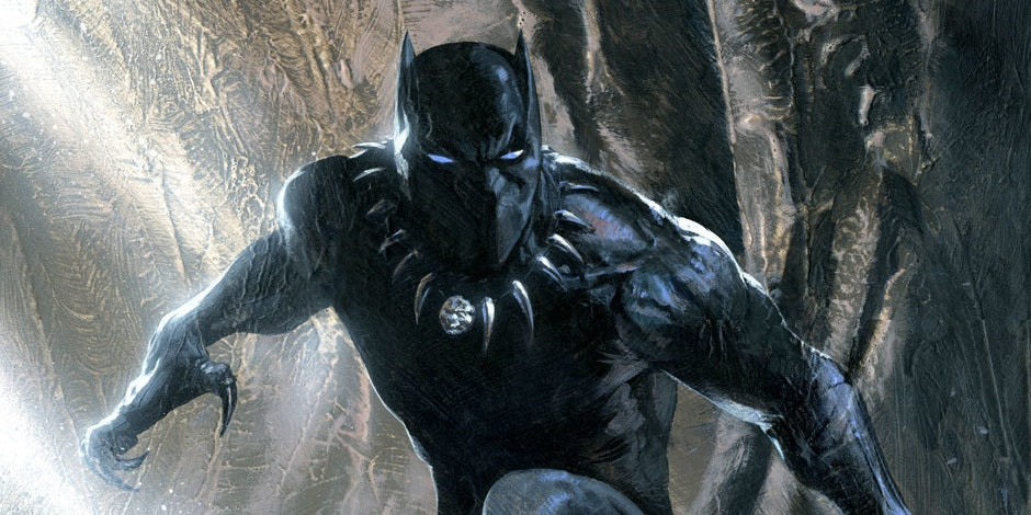 Black Panther in the Marvel Cinematic Universe