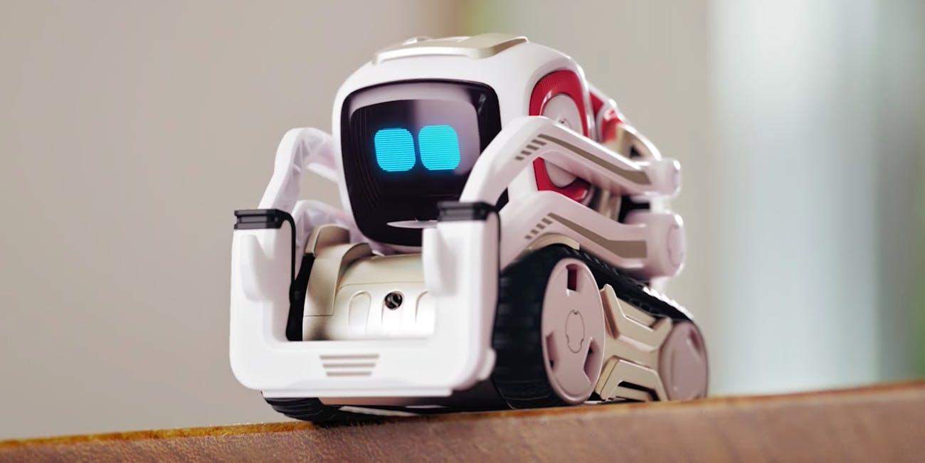Why the Anki Cozmo is 2016's Most Groundbreaking Christmas