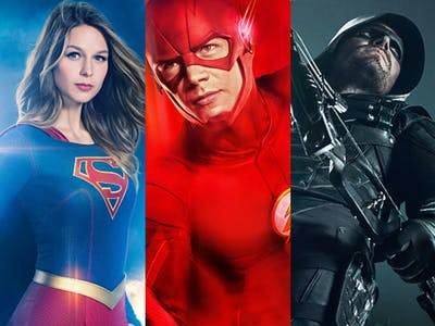 Everything We Know About the CW's Superhero Crossover