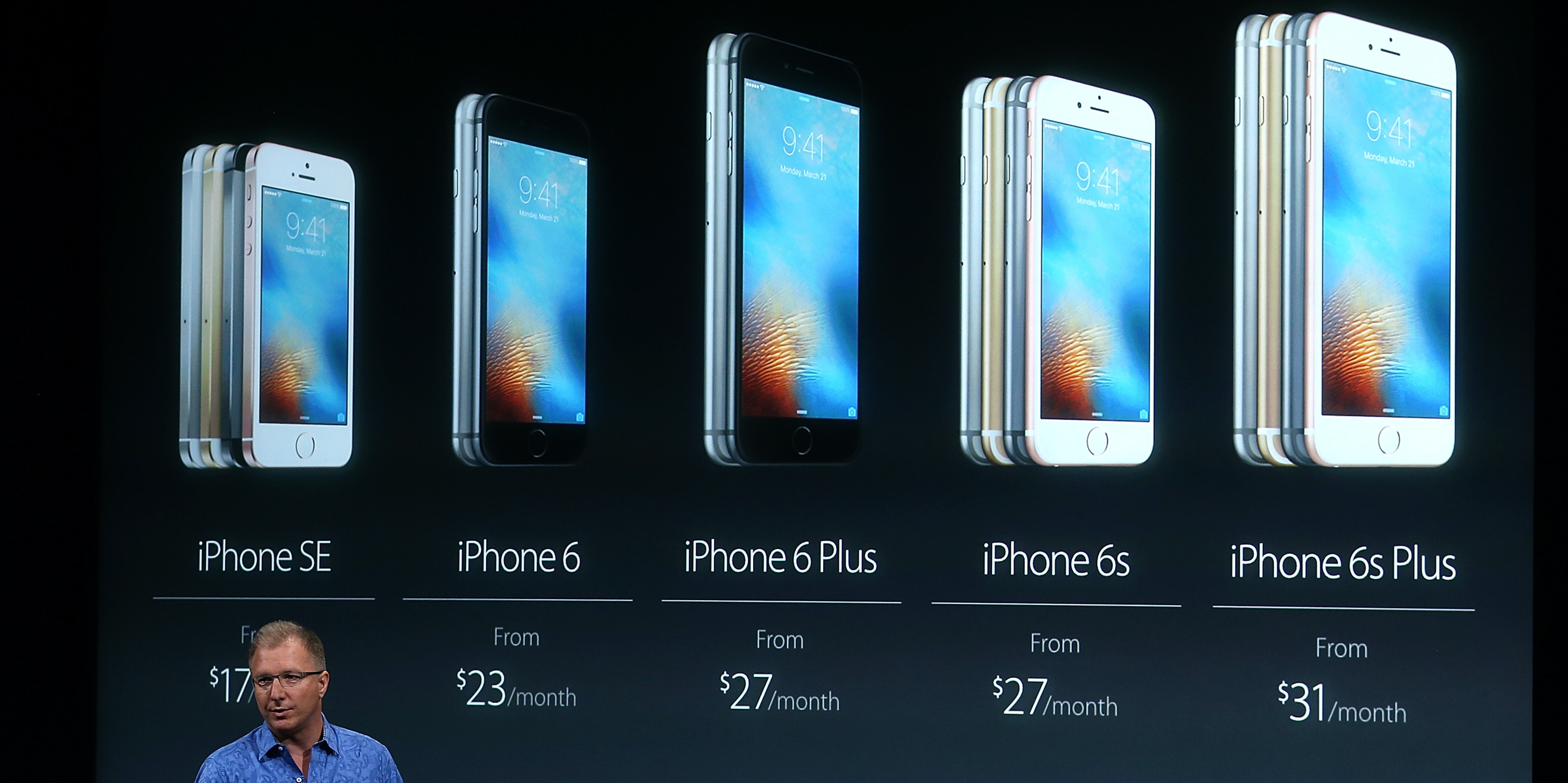 New Iphone Too Expensive