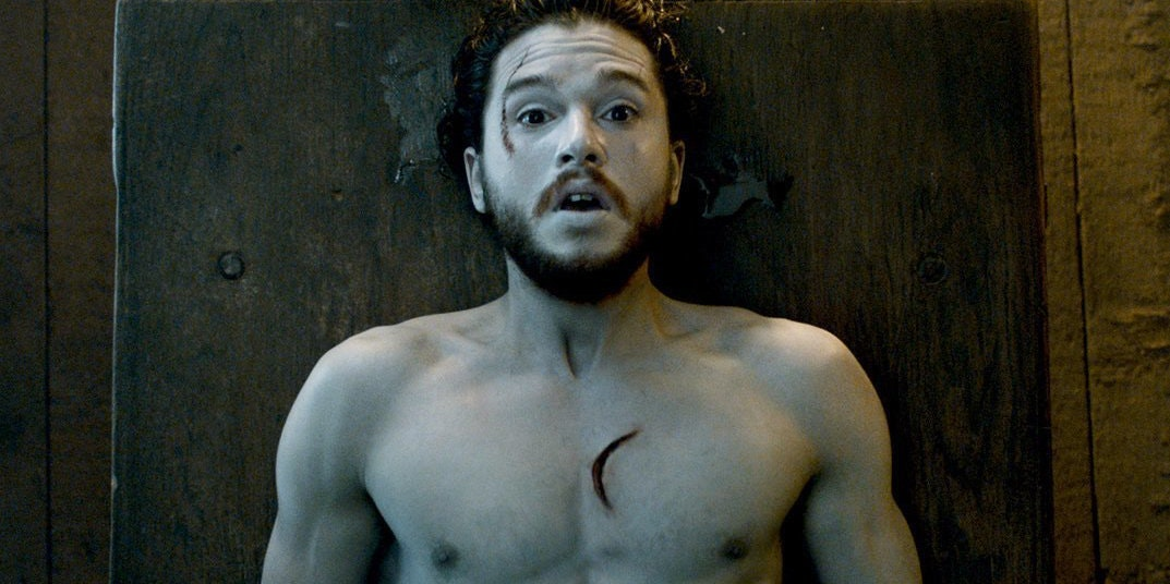 New 'Game of Thrones' Fan Theory Says Azor Ahai Is Actually Dead