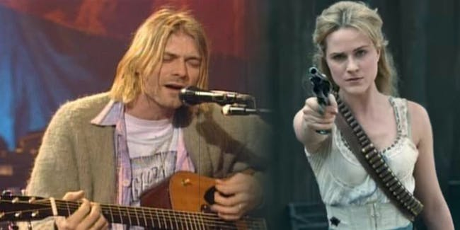 """That Nirvana cover of """"Heart-Shaped Box"""" is 'Westworld'-AF."""