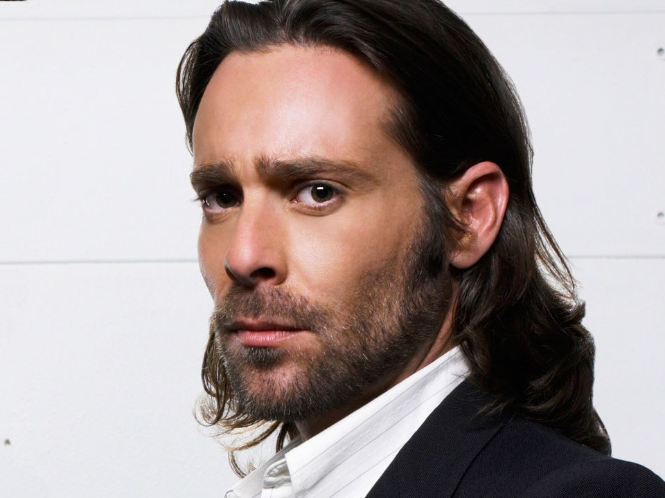 Is James Callis Playing The Witness in '12 Monkeys' Season 3?